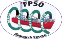 FPSO Research Forum Logo